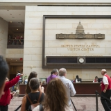 U.S. Capitol Visitor Center