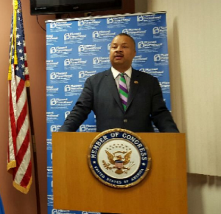 Payne, PPMNJ Address Impact of Defunding Planned Parenthood on NJ Women