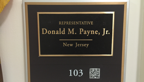 Payne, Jr. Homeland Security Grants Bill Passes Out of House feature image