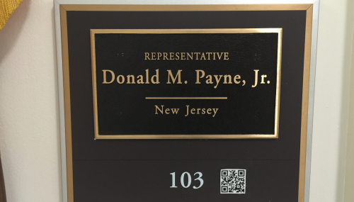 Payne, Jr. Bill Included in 2017 National Defense Authorization Act feature image